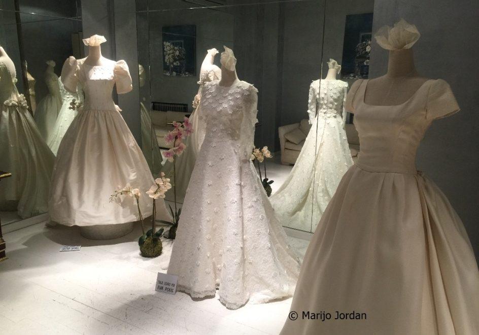 raimon bundó, 50 años con las novias de la burguesía - marijo barcelona