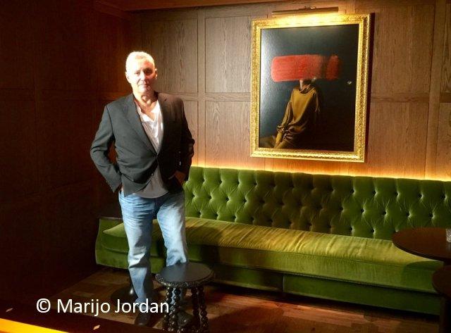 Ian Schrager, creador de Studio 54, abre hotel en Barcelona