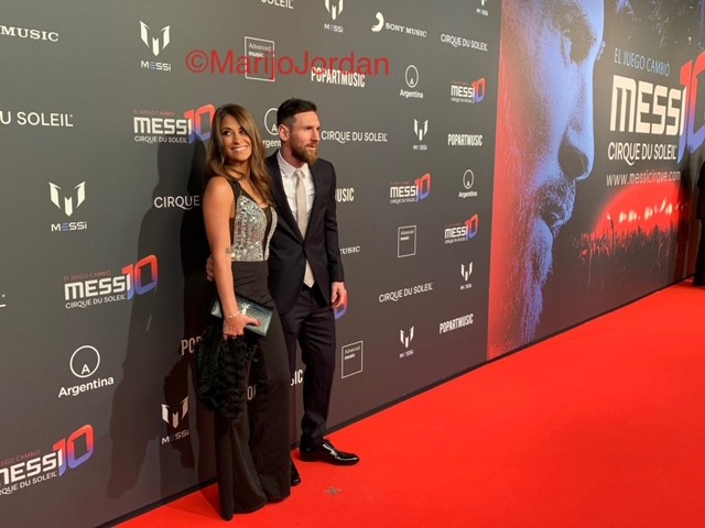 El circo de Messi en el Camp Nou